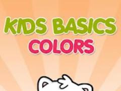 Kids Colors Game 1.0.6 Screenshot