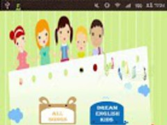 Kids EnglishSong Best 1.0.4 Screenshot