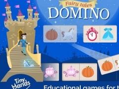 Kids Fairytale Princess Domino 1.0.12 Screenshot