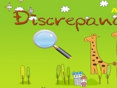 Kids Find Difference - Free Observation Training App 1.1 Screenshot