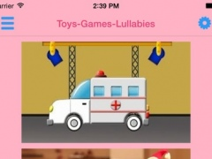 Kids First - Teaching and having fun with your children excellent series 2.0.6 Screenshot