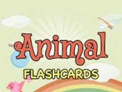 Kids Zoo - Animal Flashcards 2.1 Screenshot
