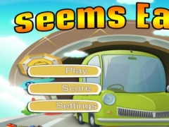 Kids Fun Car Parking Free Game 1.0 Screenshot