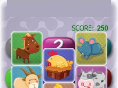 Review Screenshot - Educational Game – Learn Animals and Numbers in a Fun Manner