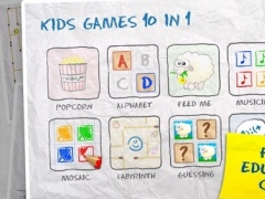 Kids Games (10 in 1) 4.0 Screenshot