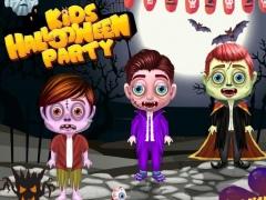 Kids Halloween Party 1.0.0 Screenshot
