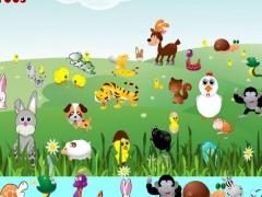 Kids Hidden Animals 1.0.1 Screenshot