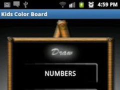 Kids Learning Board 3.0 Screenshot