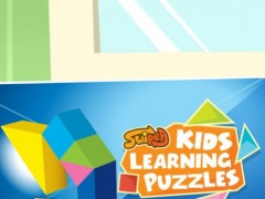 Kids Learning Puzzles: Houseware - My Math Educreations Brain Pop Building Blocks 3.6.1 Screenshot