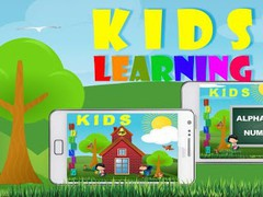Kids learning 1.1 Screenshot