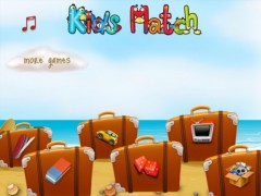 Kids match for toddlers 6.0 Screenshot