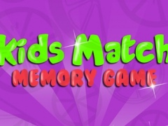 Kids Match Memory Game – Train.ing and Improve Toddler Brain with Fruit Pair Card.s 1.0 Screenshot