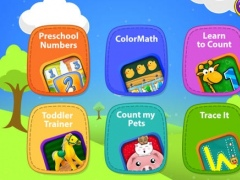 Kids Math Magic HD Lite 1.2 Screenshot