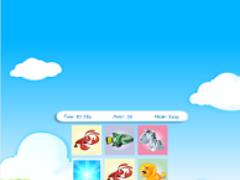 Kids Memory Free 1.2 Screenshot