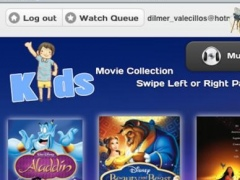 Kids Movie Finder 1.0 Screenshot