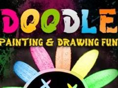 Kids Painting Drawing Fun 1.1 Screenshot
