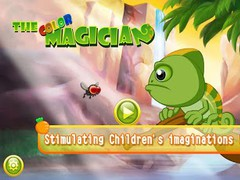 Kids Pedia - Color Magician 1.3.1 Screenshot