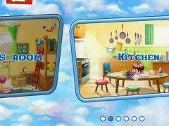 Kids' Pictionary House 1.2 Screenshot