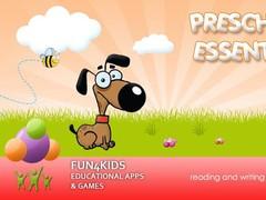 Kids Preschool Essentials Tab 1.4 Screenshot