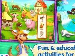 Kids Puzzles - Joyo the Animals Explorer 1.2 Screenshot