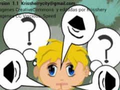 Kids Quiz Game Spanish 1.4 Screenshot