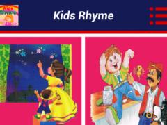 Kids Rhyme 1.0 Screenshot