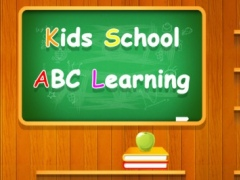 Kids School - ABC Learning 1.0 Screenshot