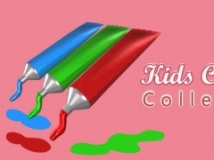 Kids Sketch Color Collection 1.0 Screenshot