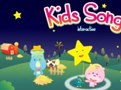 Kids Song Interactive 03 Lite 1.04 Screenshot