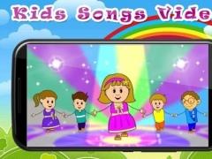 Kids Songs Video offline free 1 8 Free Download