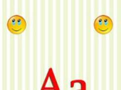 Kids Spanish ABC Letters 1.0 Screenshot