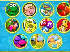 Kids Teaser Puzzles 1.0 Screenshot