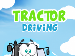 Kids Tractor driving games 1.2 Screenshot