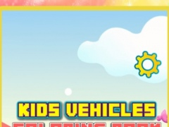 Kids Vehicle Coloring Book Cars coloring Pages Set 2.0 Screenshot