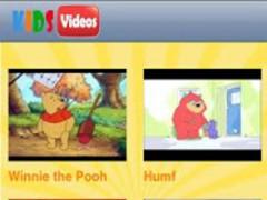 Kids Videos HD 5 Screenshot