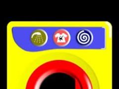 Kids Washing Machine 1.0.1 Screenshot