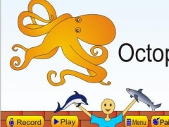 Kids Water Animals Learning 2.0 Screenshot