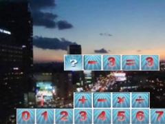 Kids World Math and Memory Games 1.0 Screenshot