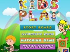 Kids Zone by Linkites 1.1 Screenshot