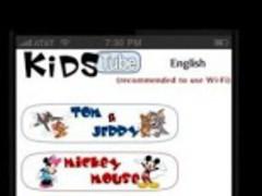 KidsTube - Kids Movies 1.2 Screenshot