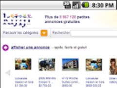 Kijiji Online 2013 1.0.3 Screenshot