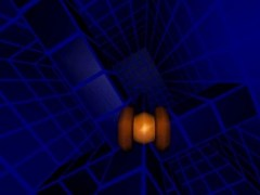 kiki the nanobot 1.0.2 Screenshot