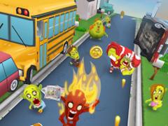 Kill All Zombies! - KaZ 1.2.5 Screenshot
