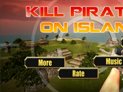 Kill Pirates on Island 1.0 Screenshot