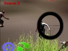 Kill Zombies All PRO 1.1 Screenshot