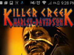 Killer Creek Harley Davidson 4.1.2 Screenshot