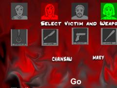 Killer On The Loose 1.0 Screenshot