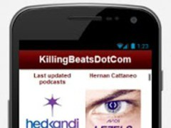 Killing Beats Free 1.24.46.1445 Screenshot