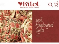 Kilol Shopping 1.6 Screenshot