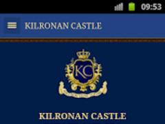 Kilronan Castle Estate & Spa 1.1 Screenshot